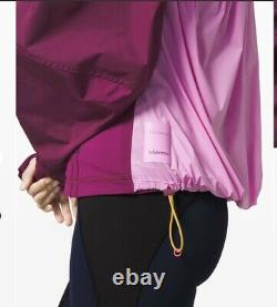 BNWOT Lululemon x Roksanda Face Forward Define Jacket Size 6 Rare