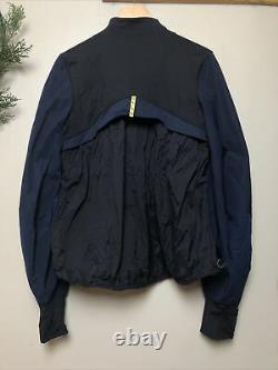 LULULEMON 12 Face Forward Define Jacket lululemon x Roksanda Black Navy