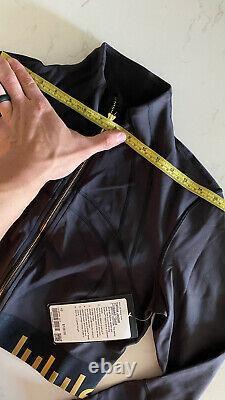 Lululemon Define Jacket Gold Cropped Size 10