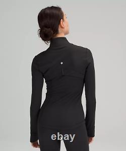 Lululemon Define Jacket Luon Black 6 8 10 12 Nwt Free Usps Ship
