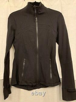 Lululemon Define Jacket SZ 6 BNWT
