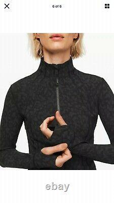 Lululemon define jacket luxtreme 12