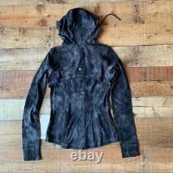 Lululemon hooded define jacket Nulu 6