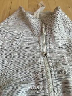 Lululemon suze 8 define jacket luon