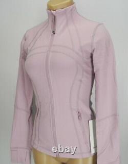 NEW LULULEMON Define Jacket 12 Antoinette FREE SHIP