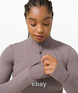 NEW Women Lululemon Define Jacket Luon Size 8-10-12-14