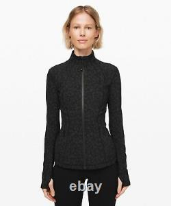 NEW Women Lululemon Define Jacket Luxtreme Size 10 & 12