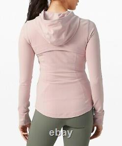 NEW Women Lululemon Hooded Define Jacket Nulu Size 10 & 14
