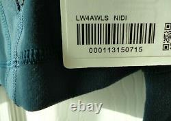 NWT Lululemon Define Jacket Night Diver LW4AWLS NIDI Size 6