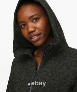 Nwt Lululemon Scuba Hoodie Women's Lulu Lemon Tennis Yoga Jacket Define