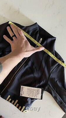 Lululemon Définir Veste Dorée Taille 8