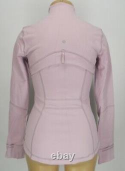 New Lulullemon Defined Jacket 12 Antoinette Livraison Gratuite