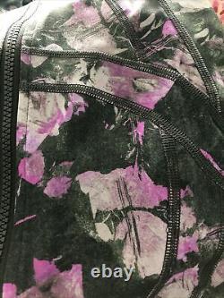 Stunningsold Outnwtlululemon Définir Veste Luxtreme Floral Shift Multi Sz 4